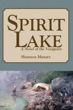 Manary, Shannon Spirit Lake