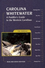 David Benner,   Bob Benner Carolina Whitewater