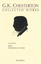 Chesterton, G. K. Collected Works of G. K. Chesterton