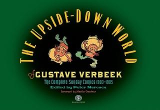 Verbeek, Gustave The Upside-Down World of Gustave Verbeek