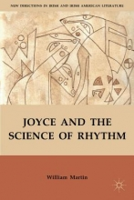 Martin, William Joyce and the Science of Rhythm