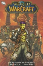 Simonson, Walter,   Simonson, Louise World of Warcraft 4