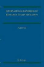 Liora Bresler International Handbook of Research in Arts Education