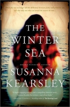 Kearsley, Susanna The Winter Sea