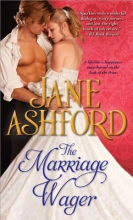 Ashford, Jane The Marriage Wager