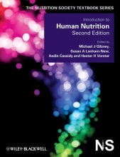 Michael J. Gibney,   Susan A. Lanham-New,   Hester H. E. Vorster,   Aedin Cassidy Introduction to Human Nutrition