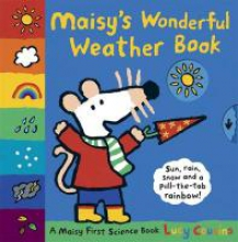 Cousins, Lucy Maisy`s Wonderful Weather Book