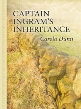 Dunn, Carola Captain Ingram`s Inheritance