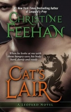 Feehan, Christine Cat`s Lair