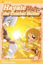 Hata, Kenjiro Hayate the Combat Butler 18