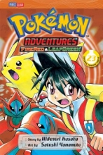 Kusaka, Hidenori Pokemon Adventures 23
