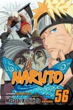 Kishimoto, Masashi Naruto 56