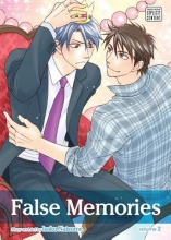 Natsume, Isaku False Memories 2