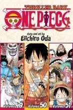 Oda, Eiichiro One Piece (Omnibus Edition), Vol. 17