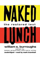 Burroughs, William S. Naked Lunch