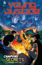 Baltazar, Art,   Franco Young Justice 5