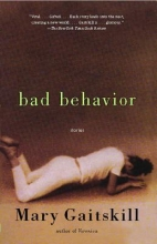 Gaitskill, Mary Bad Behavior
