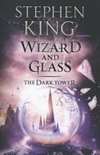 Stephen King, The Dark Tower IV : Wizard and Glass
