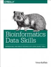 Vince Buffalo Bioinformatics Data Skills