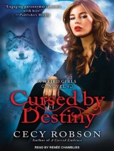 Robson, Cecy Cursed by Destiny