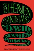 Poissant, David James The Heaven of Animals