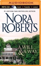 Roberts, Nora A Will & A Way