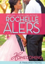 Alers, Rochelle Homecoming