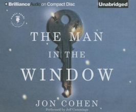 Cohen, Jon The Man in the Window