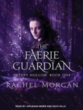 Morgan, Rachel The Faerie Guardian