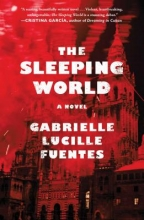Fuentes, Gabrielle Lucille The Sleeping World