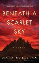 Sullivan, Mark Beneath a Scarlet Sky