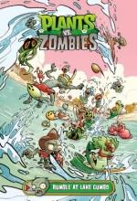 Tobin, Paul Plants vs. Zombies Volume 10