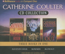 Coulter, Catherine Catherine Coulter CD Collection