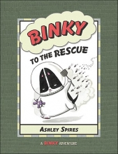 Spires, Ashley Binky to the Rescue