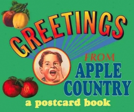 Greetings from Apple Country
