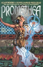 Moore, Alan Promethea