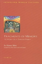 Mina, Hanna Fragments of Memory