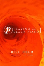 Holm, Bill Playing the Black Piano