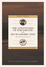 Mark Twain`s The Adventures of Tom Sawyer and Huckleberry Finn