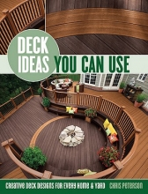 Peterson, Chris Deck Ideas You Can Use