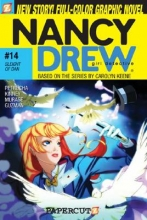 Petrucha, Stefan,   Kinney, Sarah Nancy Drew Girl Dectective 14