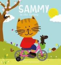 Anita Bijsterbosch , Sammy in the Spring