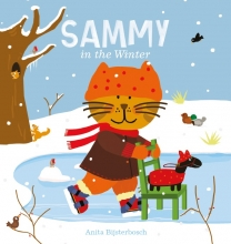 Anita Bijsterbosch, Sammy in the Winter
