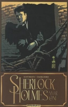 Beatty, Scott Sherlock Holmes
