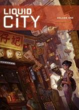 Carey, Mike Liquid City, Volume 1