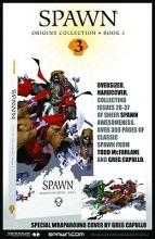 McFarlane, Todd,   Moore, Alan Spawn Origins 3