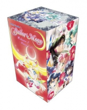 Takeuchi, Naoko Sailor Moon Box Set 2