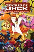 Busch, Robbie Samurai Jack Classics 2