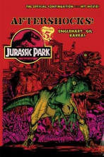 Jurassic Park Vol. 5: Aftershocks!