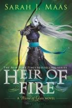 Maas, Sarah J. Heir of Fire